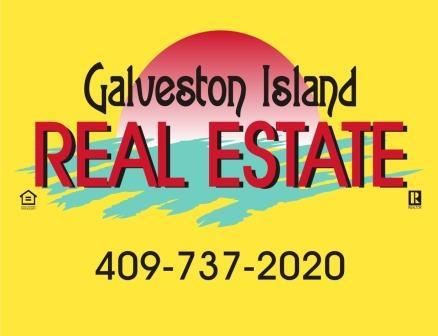 Galveston Island Real Estate